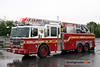 FDNY Ladder 156: 2011 Ferrara 100'