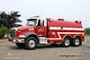 Weatherly Tanker 2031: 2010 Mack/KME 500/3000