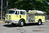 Aquashicola Engine 111: 1977 American LaFrance 1000/500
