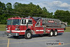 Harrisburg Reserve Truck: 1988 Sutphen 1500/300 100'