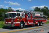 Phoenix FC, Hollidaysburg Tower 1051: 1986 Sutphen 1500/300 100'